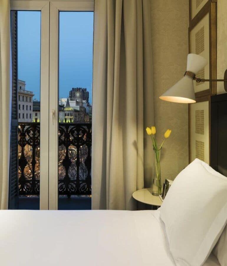 waar te slapen in barcelona