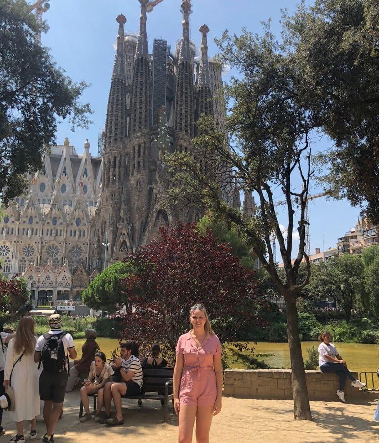 sagrada familie bezoeken tips barcelona
