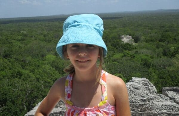yucatan roadtrip met kids