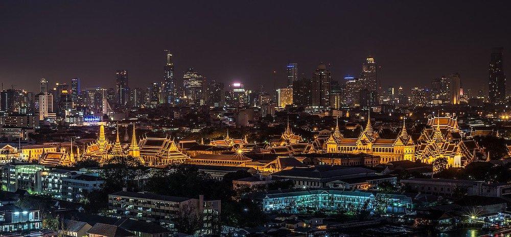 Bangkok bezienswaardigheden en doen