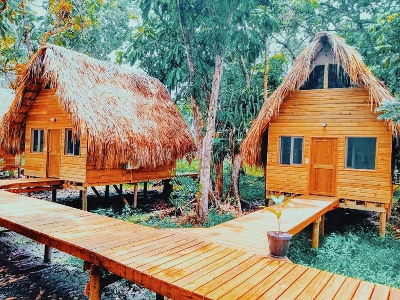 Hostel tips Rio Dulce Guatemala