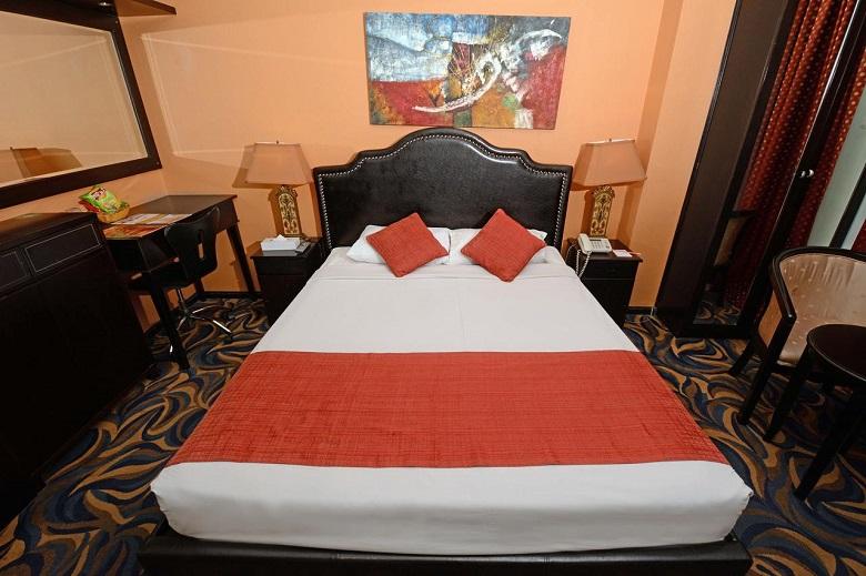 Hotel tips Dubai budget