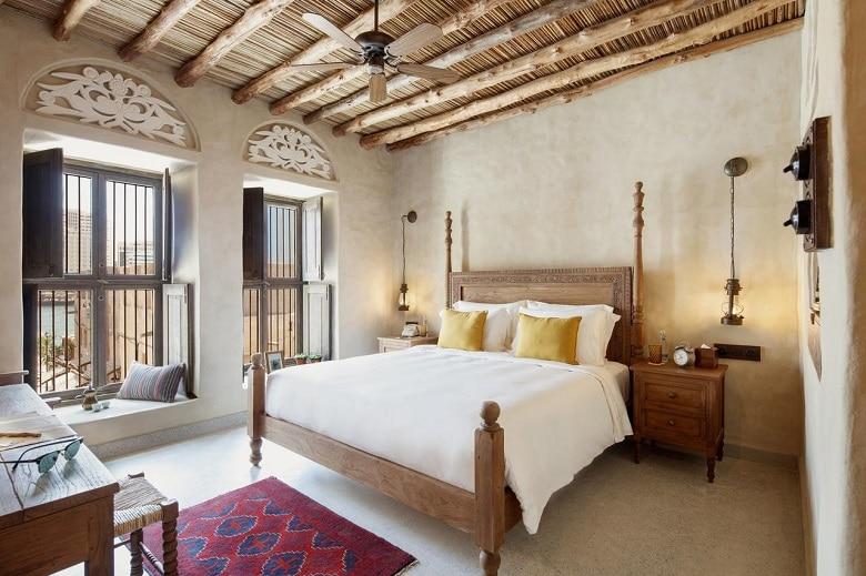 Hotel tips Dubai