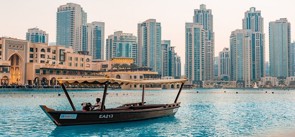 Dubai goedkope hotels