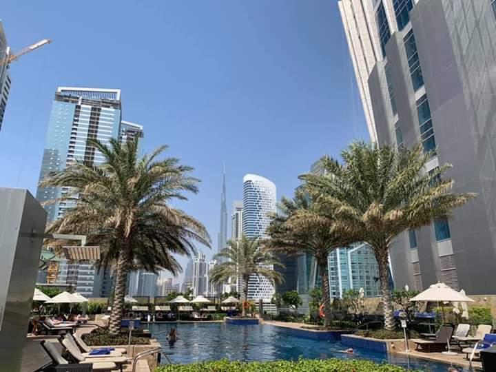 Dubai Bijzondere hotel tips