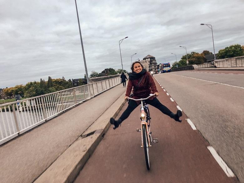 Waar fiets huren in Maastricht?