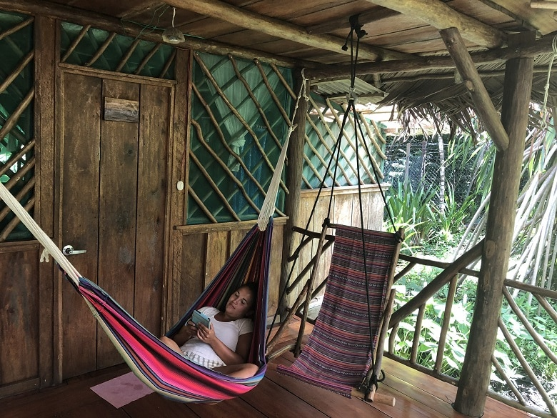 Accommodatie tips voor Rio Dulce Guatemala