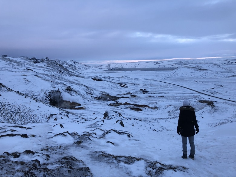 IJsland inpaklijst