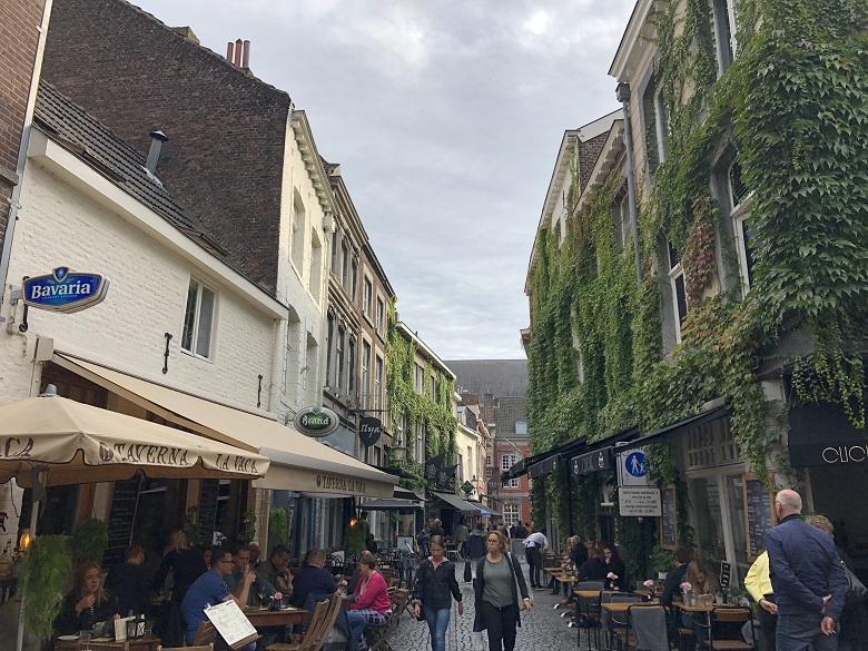 Eet tips Maastricht