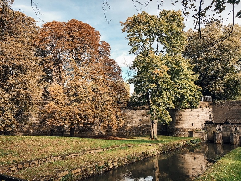Welke hoogtepunten in Maastricht bezoeken