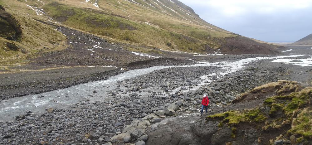 Meenemen rondreis IJsland