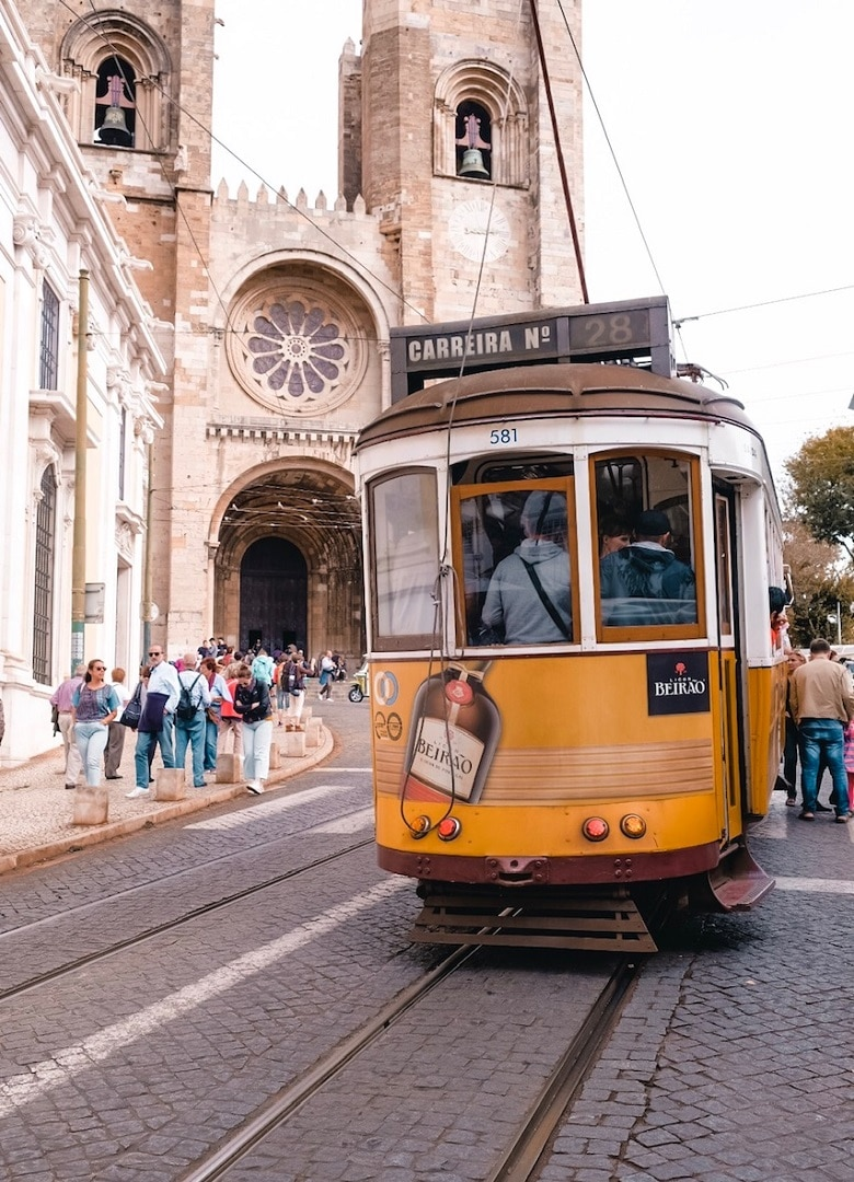 tips lissabon
