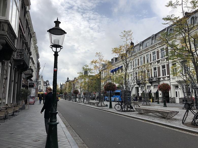 Welke wijken bezoeken in Maastricht