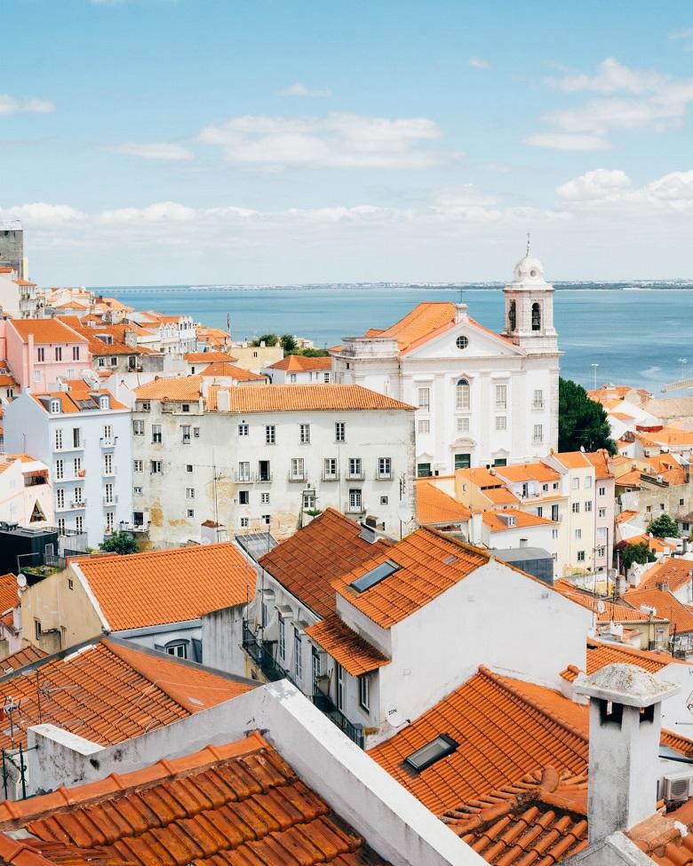 uitzicht lissabon miradouros