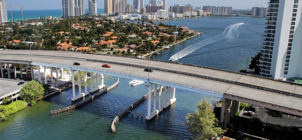 Miami zien en doen 2 a 3 dagen
