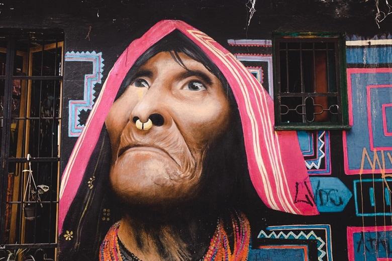 Wat doen Bogota