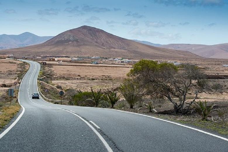 Auto rijden fuerteventura ervaringen
