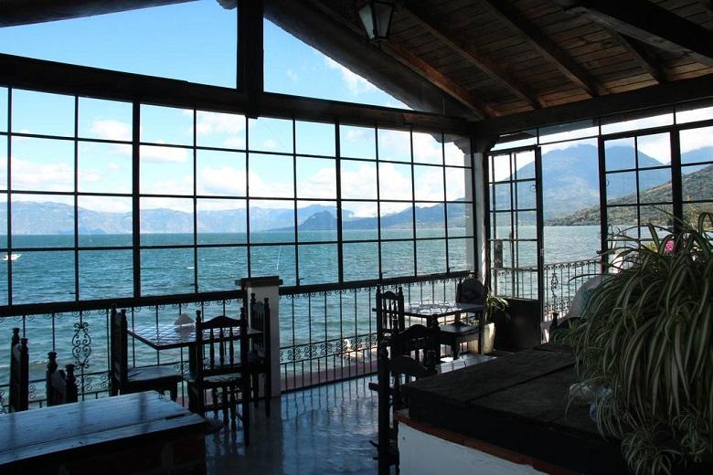 Hotel tips San Pedro Guatemala Lake atitlan