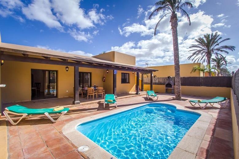 Hotel tips Fuerteventura