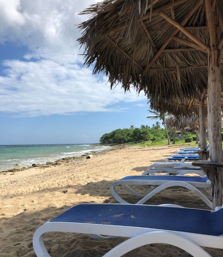 all-in hotels cuba jibacoa