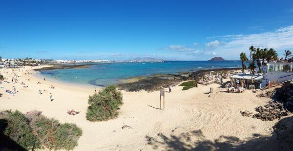 mooiste stranden Fuerteventurs