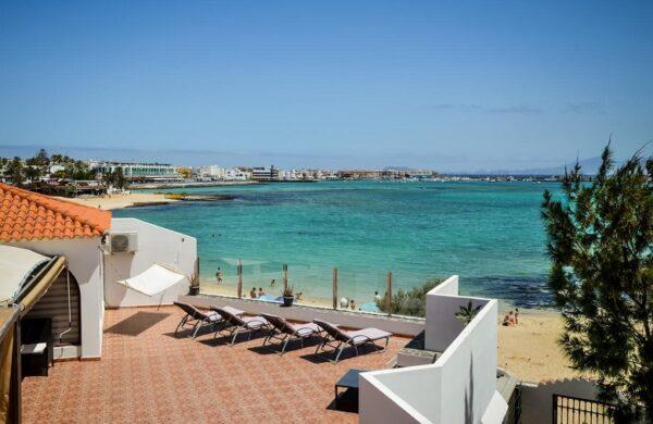 Villa Bahia Booking