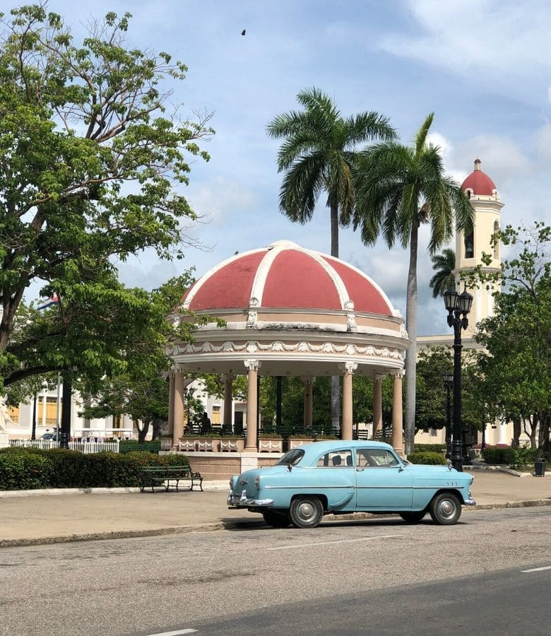 tips voor cienfuegos cuba to do
