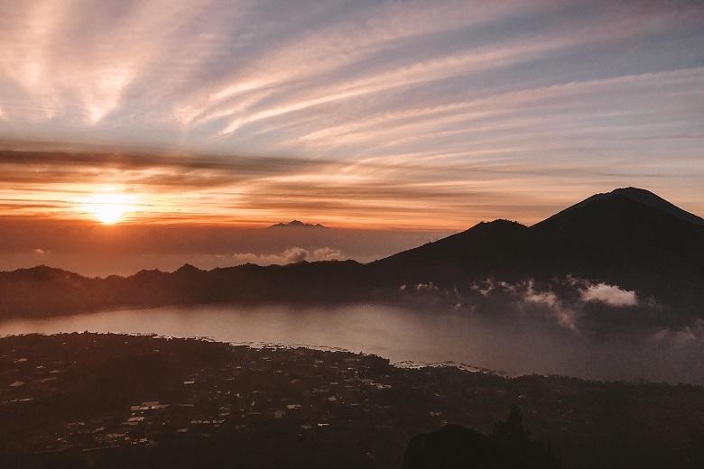 batur vulkaan tour
