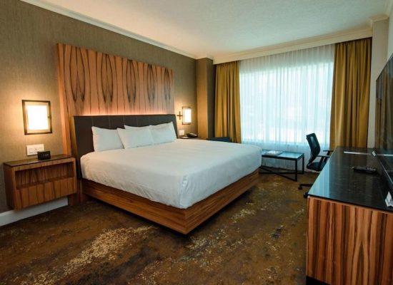 Calgary hotel tips