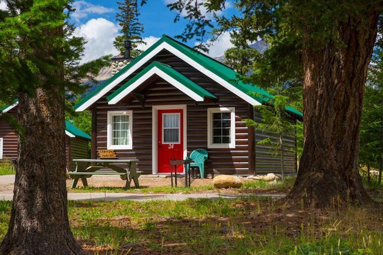 bungalow jasper