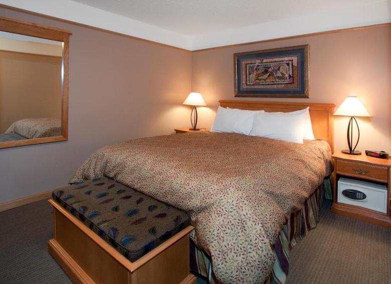 Jasper national park hotel tips