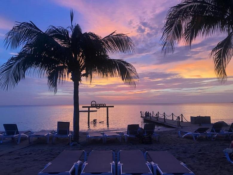 strand tour Curacao