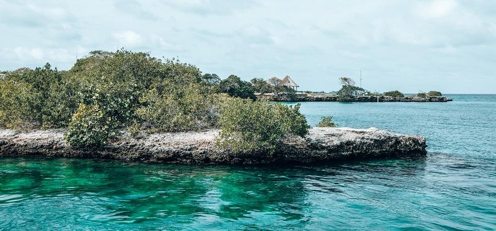 rosario eilanden bezoeken dagtrip