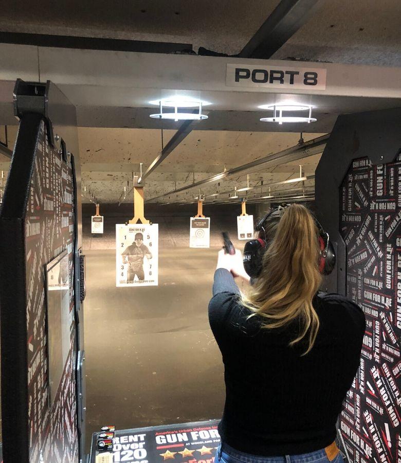 shootingrange in de buurt van new york city tips