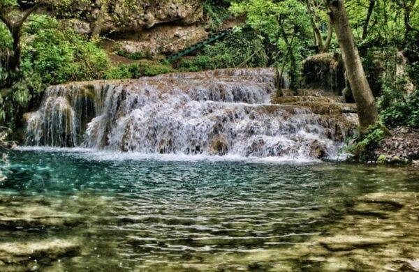 Krushuna waterval