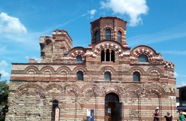Church of Saint Sophia