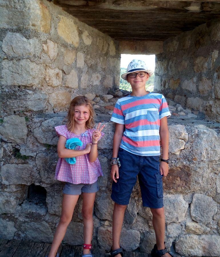 rondreis bulgarije met kinderen