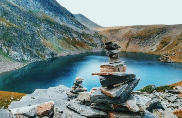 Seven Rila Lakes bulgarije