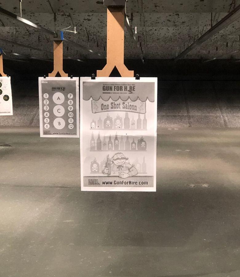 tips voor schietvereniging new york city