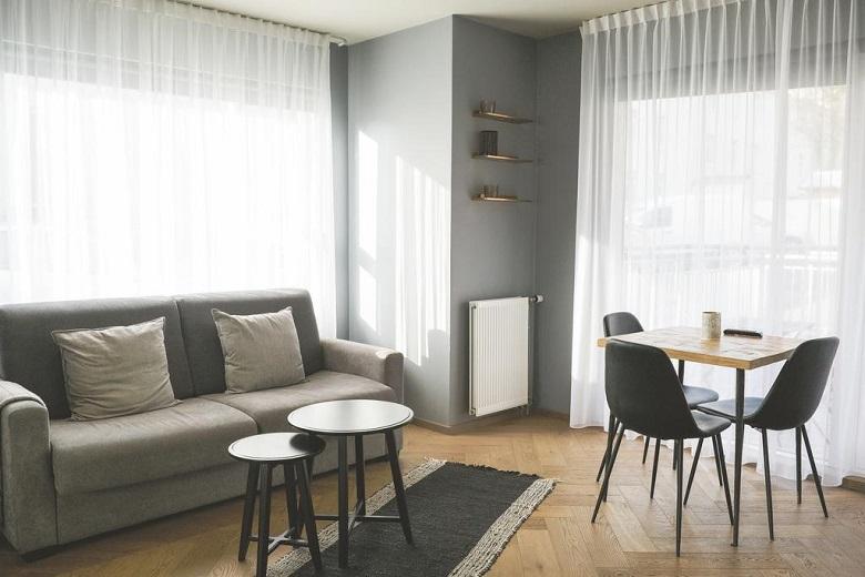 Appartement huren in Reykjavik