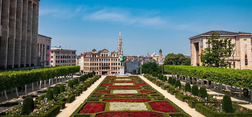 Brussel bezienswaardigheden 3 dagen