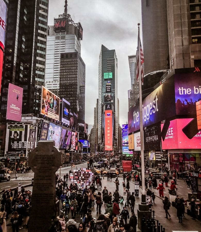 welke musical broadway bezoeken tips new york
