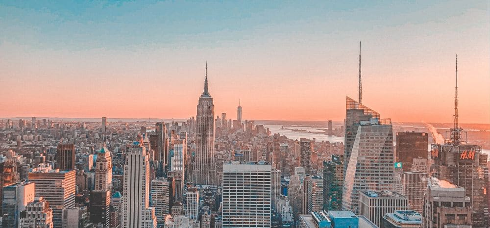 gratis en budget tips in new york city