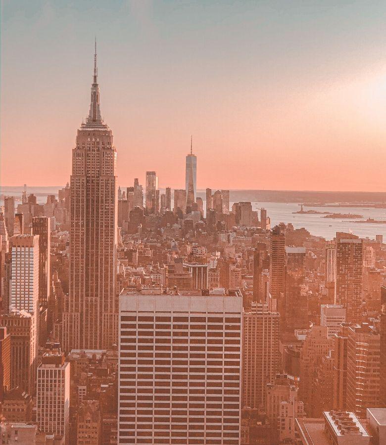 pas aanschaffen voor new york city tips