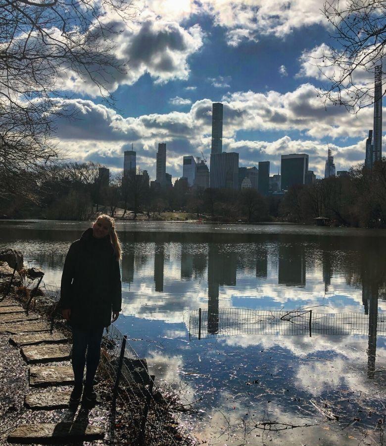 tips central park bezoeken fiets huren new york city