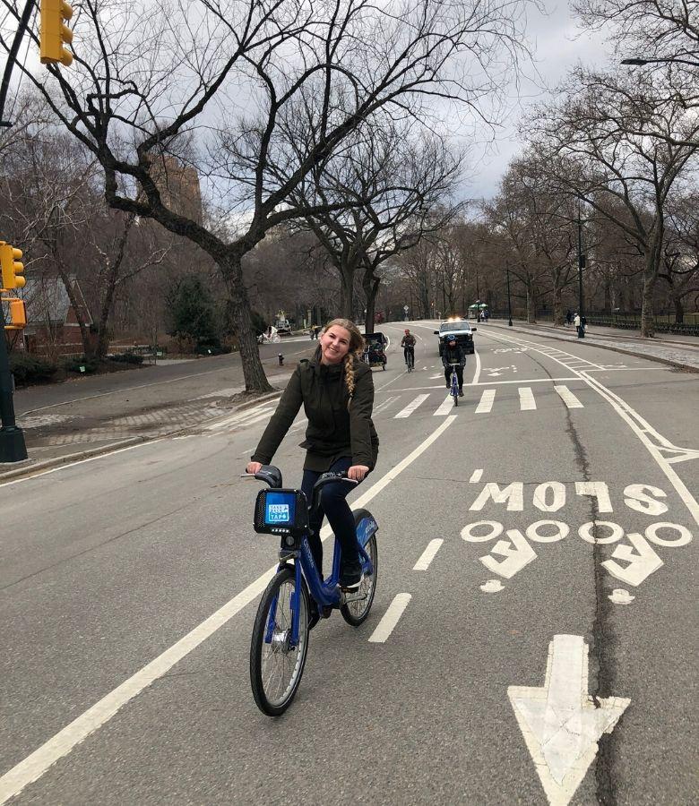 leuke dingen om te doen in new york central park