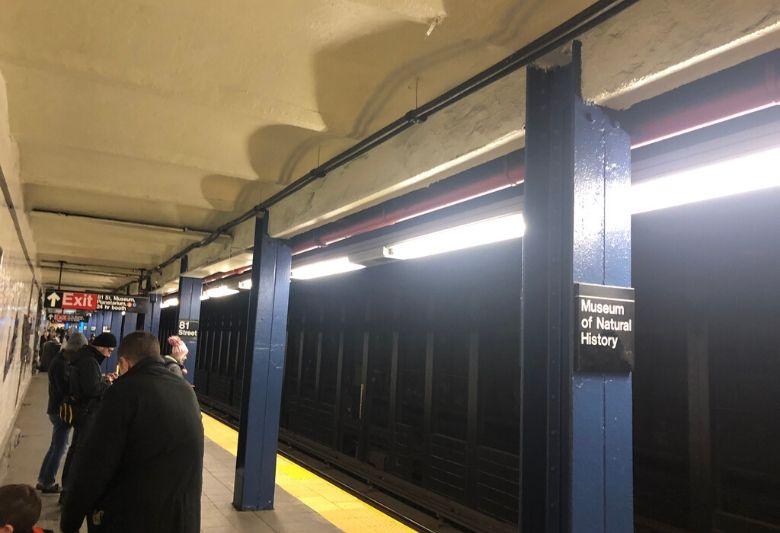 metrokaart bestellen voor new york city