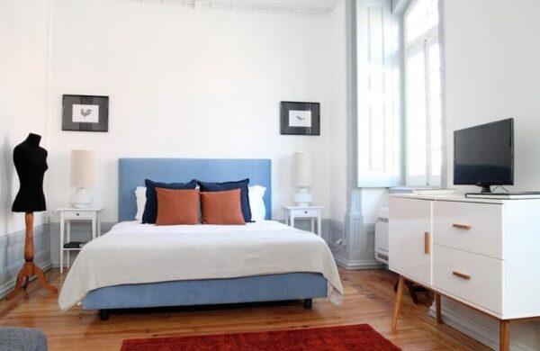 Coimbra tips hotel