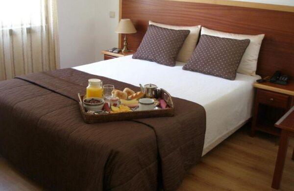 Hotel tip in Obidos