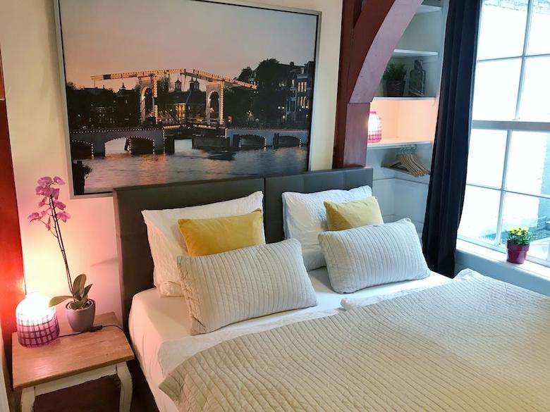 Amsterdam hotel centrum